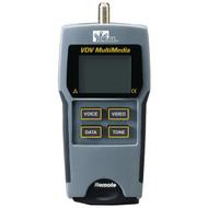 IDEAL 33-856 VDV Multimedia Cable Tester (R-IDI33856)
