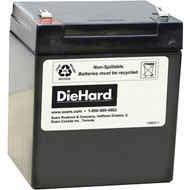 CHAMBERLAIN 4228 Replacement Battery for Garage Access Systems (R-IEL4228)