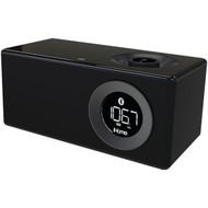 IHOME iBN10BC Bluetooth(R) Stereo Speaker with Speakerphone & NFC (R-IHMIBN10BC)