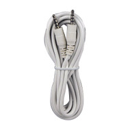 Ipipe 3.5mm 6' Stereo Video Cable (R-IS35V35V)
