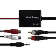 Pac Isimple Weatherproof Bluetooth Adaptor (R-ISBT23)