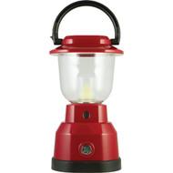 GE 11012 350-Lumen Enbrighten(R) Lantern (Crimson Red) (R-JAS11012)