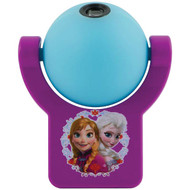 DISNEY 13340 LED Projectables(R) Night-Light (Frozen) (R-JAS13340)