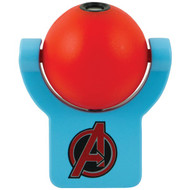 Marvel 13786 Marvel(R) Superhero Projectable Night-Light (Marvel(R) Avengers) (R-JAS13786)