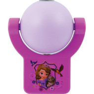 DISNEY 14529 LED Projectables(R) Night-Light (Sophia the First(R)) (R-JAS14529)