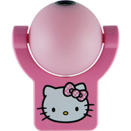 HELLO KITTY 33738 LED Projectables(R) Hello Kitty(R) Plug-in Night Light (R-JAS33738)