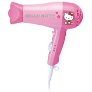 HELLO KITTY KT3052A 1,875-Watt Hair Dryer (R-JENKT3052A)