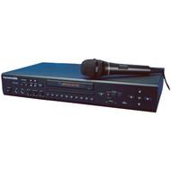 KARAOKE USA DV102 DVD/CD+G/MP3+G Karaoke Player (R-JSKDV102)