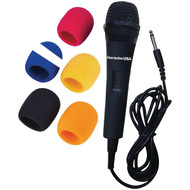 KARAOKE USA M175 Professional Karaoke Microphone (R-JSKM175)