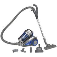 KOBLENZ KCCA-1600 Iris Canister Vacuum Cleaner (R-KBZKCCA1600)