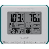 LA CROSSE TECHNOLOGY 308-1711BL Wireless Weather Station (R-LCR3081711BL)