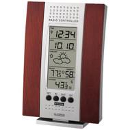 LA CROSSE TECHNOLOGY WS-7014CH-IT Wireless Forecast Station (R-LCRWS7014CHIT)