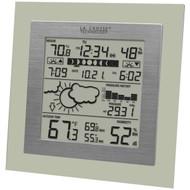 LA CROSSE TECHNOLOGY WS-9257U-IT Wireless Weather Station (R-LCRWS9257UIT)