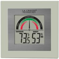 LA CROSSE TECHNOLOGY WT-137U Indoor Comfort Meter (R-LCRWT137U)