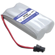 LENMAR CBC206 Panasonic(R) KX-TG2000 & KX-TG4000 Cordless Phone Replacement Battery (R-LENCBC206)