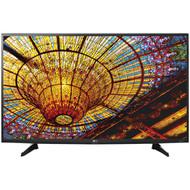 "LG 49UH6100 48.7"" 4K HDR Smart LED TV (R-LG49UH6100)"