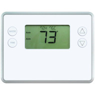 GoControl GC-TBZ48 Z-Wave(R) Battery-Powered Smart Thermostat (R-LINGCTBZ48)