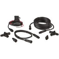 LOWRANCE 000-0124-69 NMEA 2000 Starter Kit (R-LRN12469)