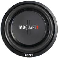 "MB Quart DS1-304 Discus Series 400-Watt Shallow Subwoofer (12"") (R-MBQDS1304)"