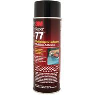 INSTALL BAY 3M77 3M(TM) All-Purpose Spray Adhesive, 24oz (R-MEC3M77)