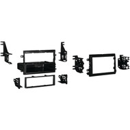 METRA 99-5815 2004-2012 Ford(R)/Lincoln(R)/Mercury(R) Dash Kit for ISO/Single- or Double-DIN Radios (R-MEC995815)