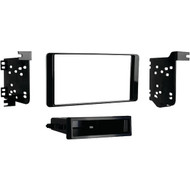 METRA 99-7015CHG 2014 & Up Mitsubishi(R) Outlander Single-DIN Installation Kit (R-MEC997015CHG)