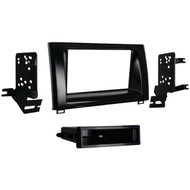 METRA 99-8246HG 2014 & Up Toyota(R) Tundra Single-DIN Installation Kit (R-MEC998246HG)