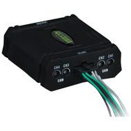 AXXESS AX-ALOC658 4-Channel Adjustable Line-Output Converter (150 Watts) (R-MECAXALOC658)