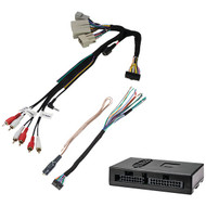 AXXESS AX-FD1-SWC 2007 & Up Ford(R) Data Interface with SWC (R-MECAXFD1SWC)