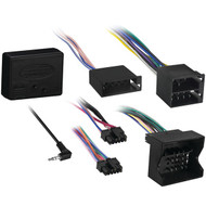 AXXESS BX-MB1 BASIX Retention Interface (For Select 2001 & Up Mercedes(R) CAN) (R-MECBXMB1)