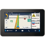 "MAGELLAN RV9490SGLUC RoadMate(R) RV 9490T-LMB 7"" GPS Navigator with Bluetooth(R) & Free Lifetime Maps & Traffic Updates (R-MENRV9490SGLUC)"