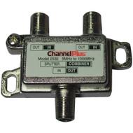 CHANNEL PLUS 2532 Splitter/Combiner (2 way) (R-MPT2532)