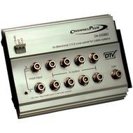 CHANNEL PLUS DA-550BID Video Distribution Panel for CAT-5/Satellite (R-MPTDA550BID)