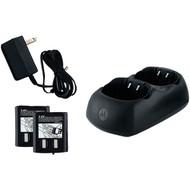 MOTOROLA 1471 2-Way Radio Accessory (MS Series Recharge Upgrade Kit) (R-MTR1471)