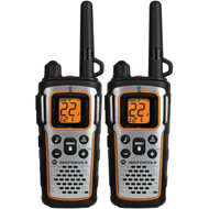 MOTOROLA MU350R 35-Mile Talkabout(TM) Bluetooth(R) 2-Way Radios (R-MTRMU350R)