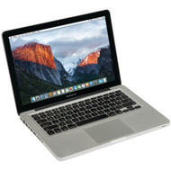 "APPLE MC724LL/A Refurbished 13.3"" MacBook Pro(R) (R-MWHC724LLA)"