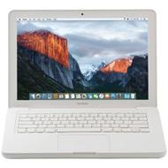 "APPLE MC516LL/A/C2D/2.4/4GB/250GB/10.11 Refurbished 13.3"" MacBook(R) (R-MWHMC516LL)"