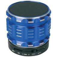 NAXA NAS-3060Blue Bluetooth(R) Speaker (Blue) (R-NAXNAS3060BLUE)