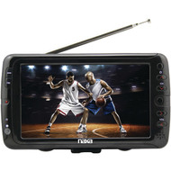 "NAXA NT-70 7"" Portable TV & Digital Multimedia Player (R-NAXNT70)"