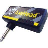 NADY AxeHead AxeHead(TM) Mini Headphone Guitar Amp (R-NDYAXEHEAD)