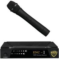 NADY ENC 1 HT ENC-I Professional Single-Channel VHF Wireless System (R-NDYENC1HT)