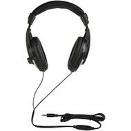 NADY QH-200 Centerstage(TM) Studio Stereo Headphones (R-NDYQH200)