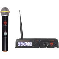 NADY U-1100 HT/A UHF 100-Channel Wireless Handheld Microphone System (R-NDYU1100HTA)