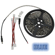 Pipedream 16Ft Roll Flexible Led Strip Blue (R-NLK216CBL)