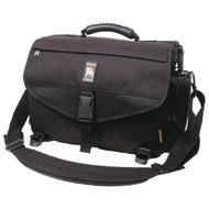 APE CASE ACPRO1400 Pro Messenger-Style Camera Bag (Large) (R-NOZACPRO1400)