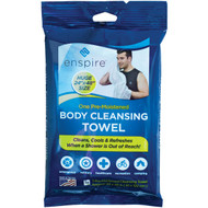 ENSPIRE E2X41 2ft x 4ft Body Cleansing Towel (R-NOZE2X41)