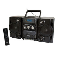 Naxa Portable Mp3/Cd Player With Pll Fm Stereo Radio & Usb Input (R-NPB428)