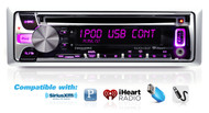 KMR-D358 Kenwood Marine Yacht CD/MP3 USB AM/FM Stereo Receiver Used/Not Tested (R-OBKMRD358)