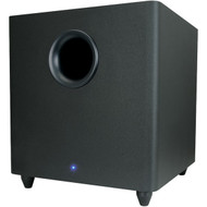 "ARCHITECH AB-800 8"" 100-Watt Down-Firing Subwoofer with Wireless Receiver (R-OEMAB800)"