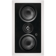 "ARCHITECH AP-525 LCRS Dual 5.25"" 2-Way LCR In-Wall Loudspeaker (R-OEMAP525LCRS)"